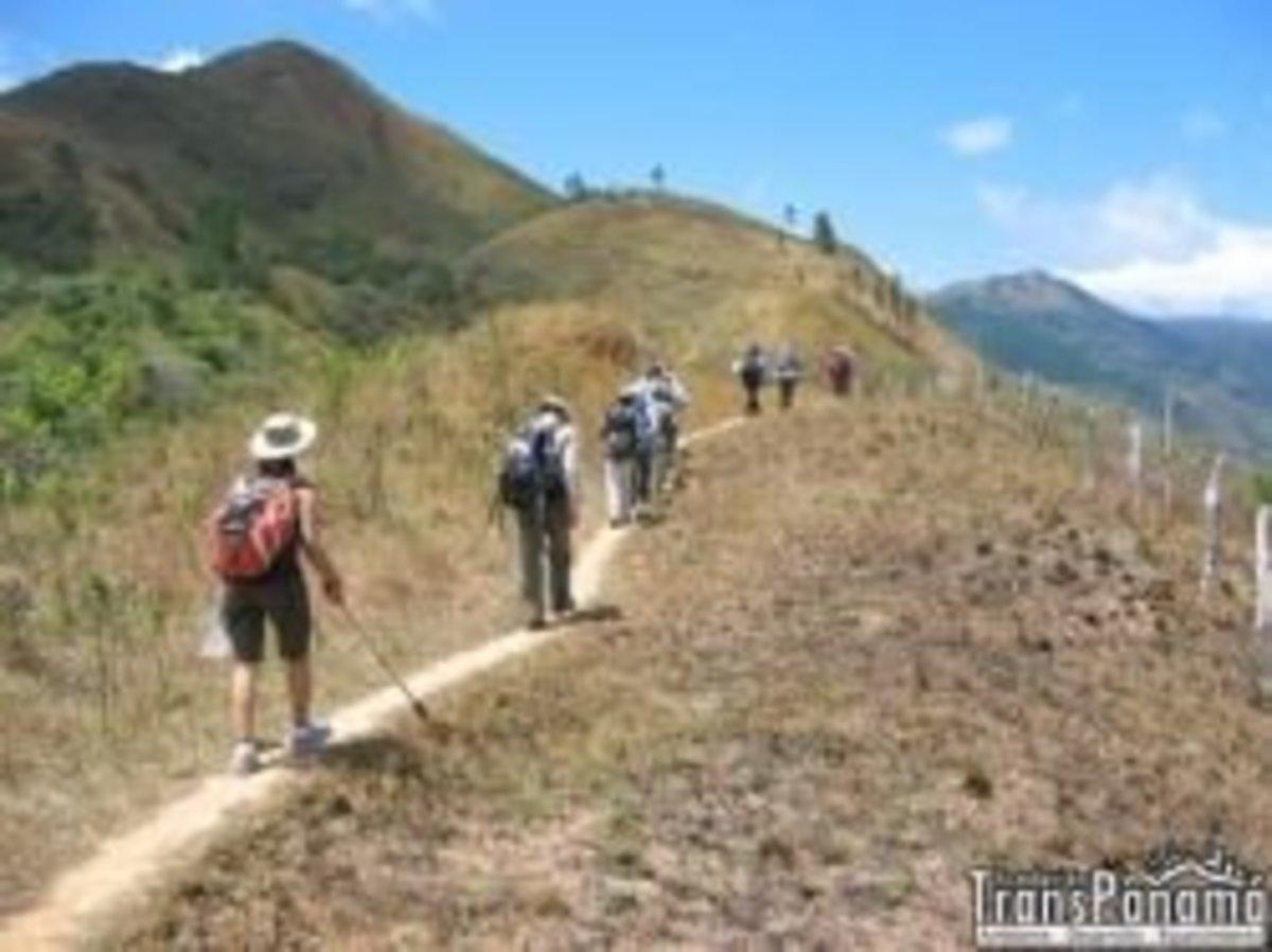 transpanama-trail
