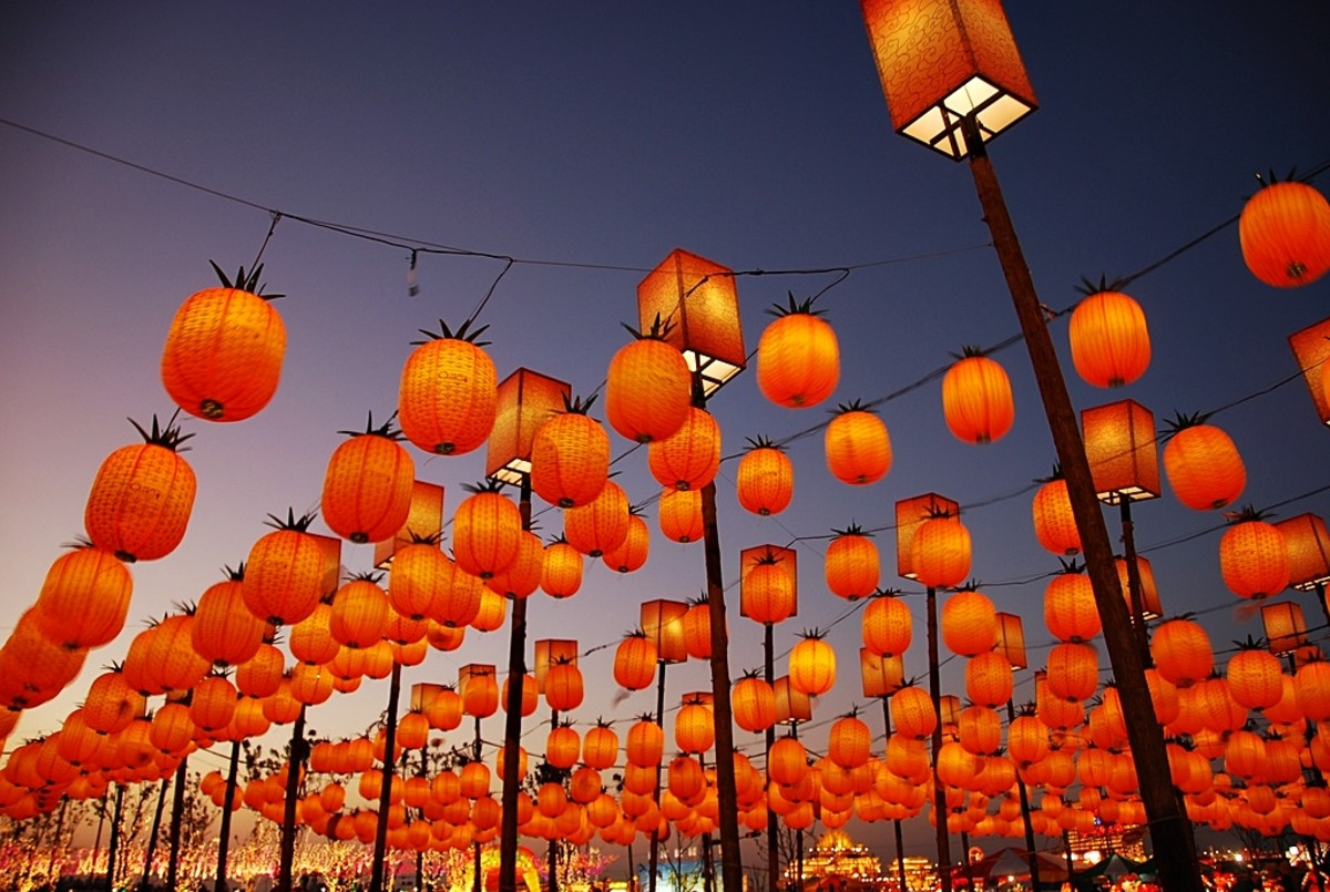 5 Most Important Chinese Traditional Festivals