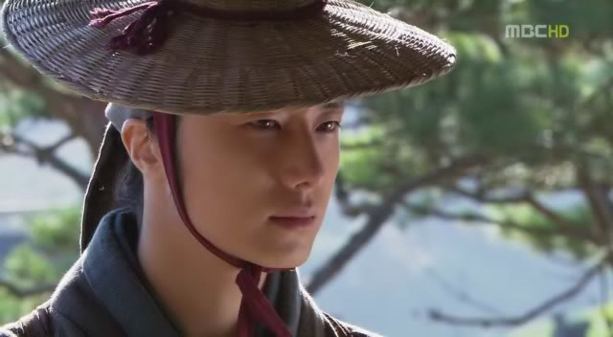 "Korean Drama ""the Return of Iljimae"" - Finale"