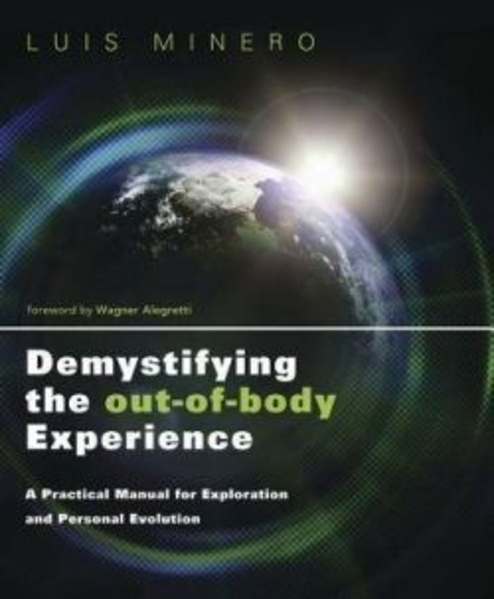 Demistifying out of body experiences