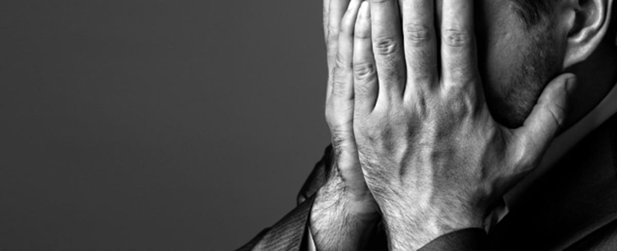 Knee jerk reactions often lead to regret