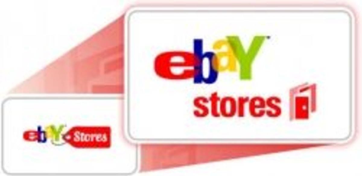 ebay stores logo