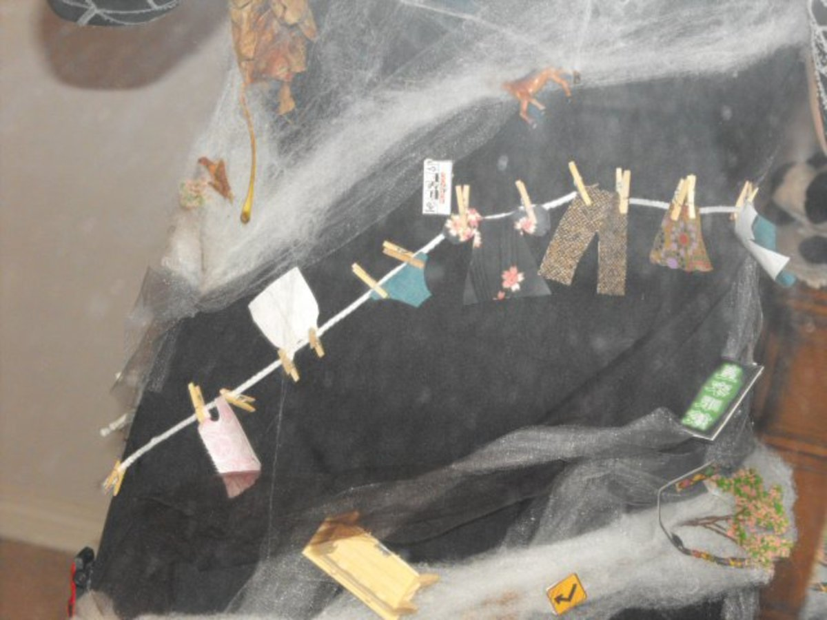 Cheap Creative Halloween Costume Ideas - Cheap Clever Halloween Costumes