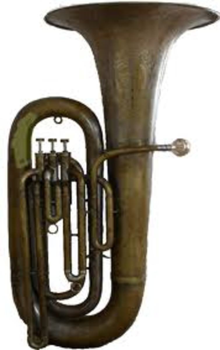 Brass instruments need to be well researched