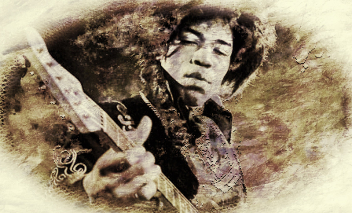 Jimi Hendrix or Terry Kath - Who Was The Greatest Guitarist of All Time?