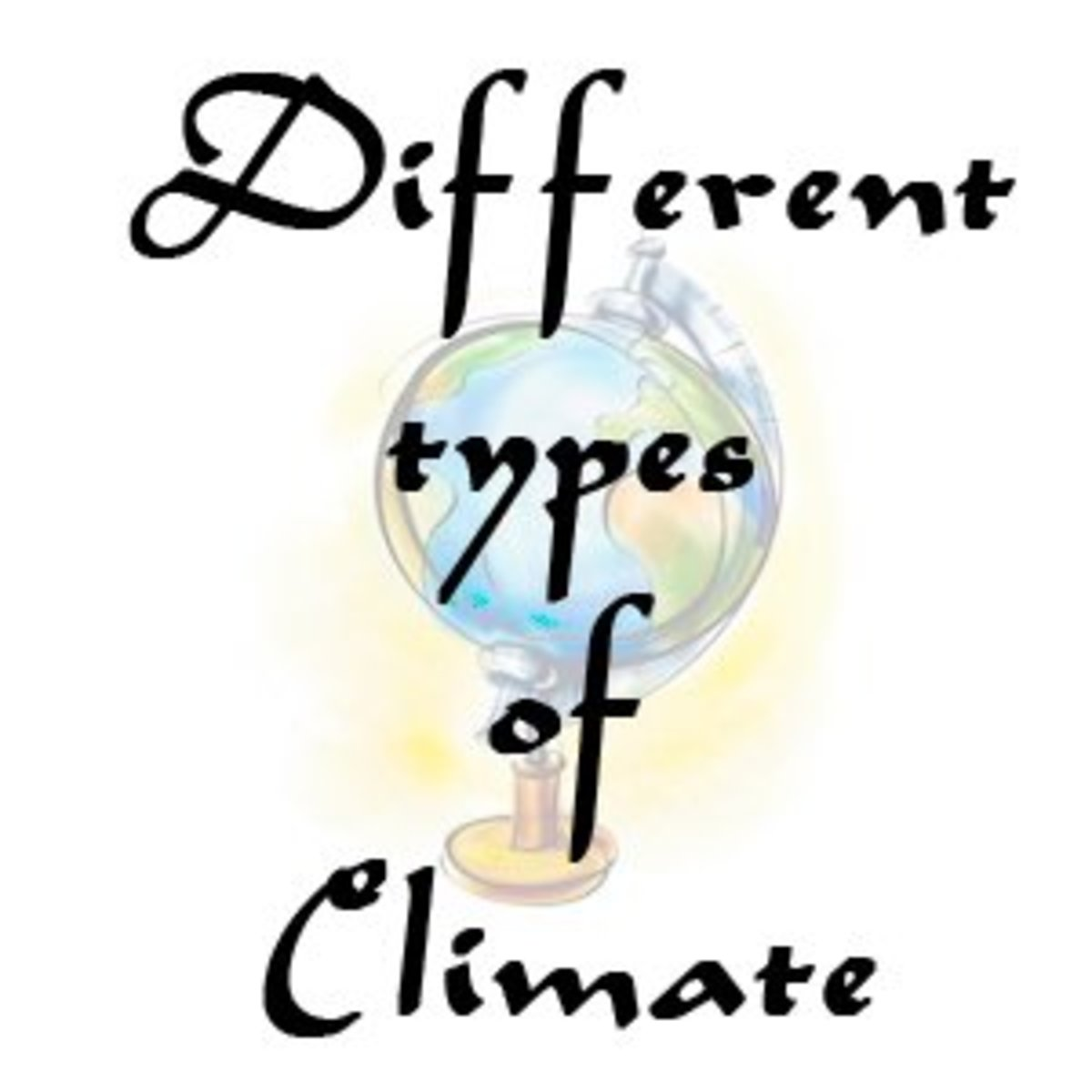 different-types-of-climate