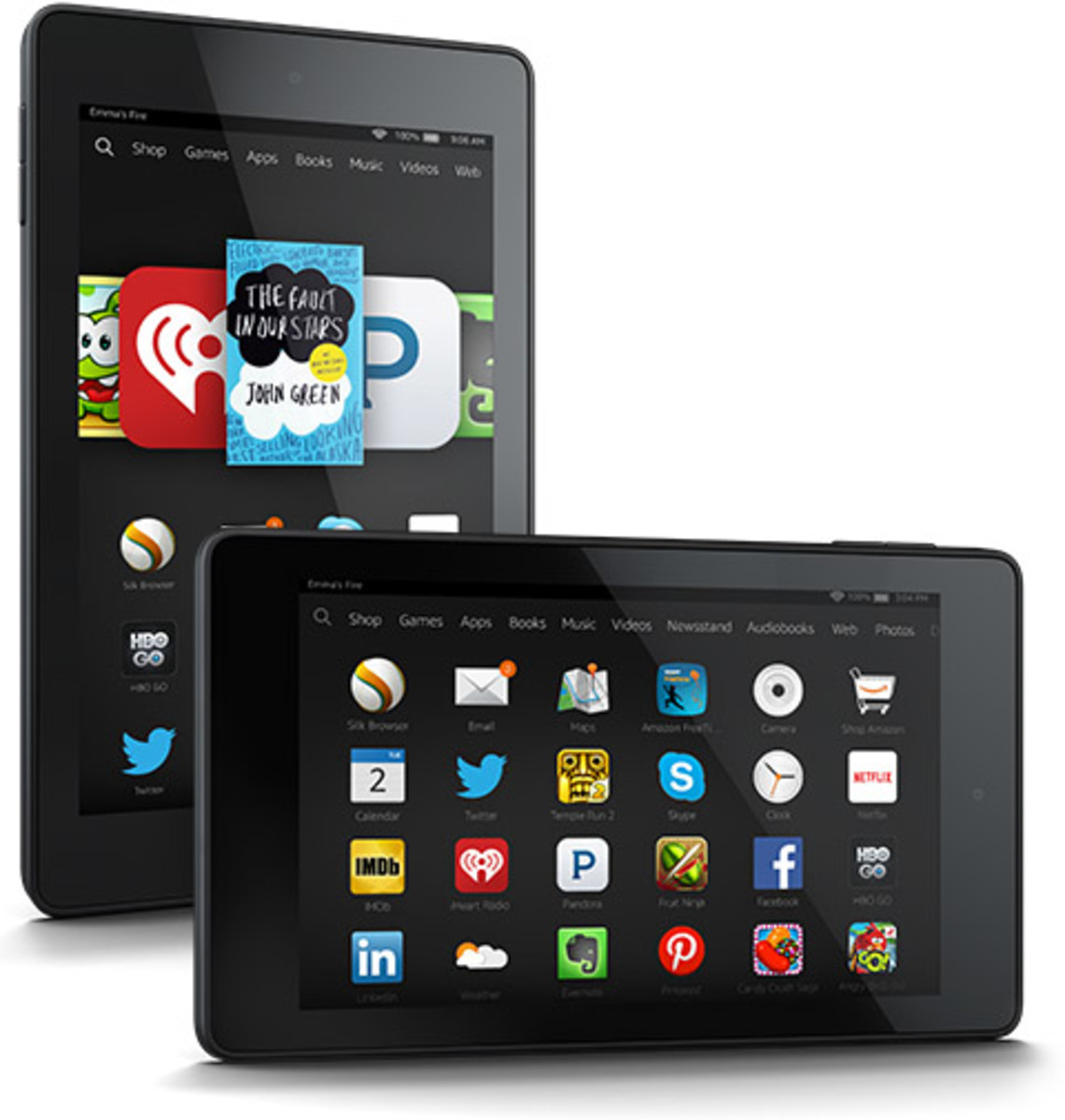 Having trouble with your Kindle Fire?