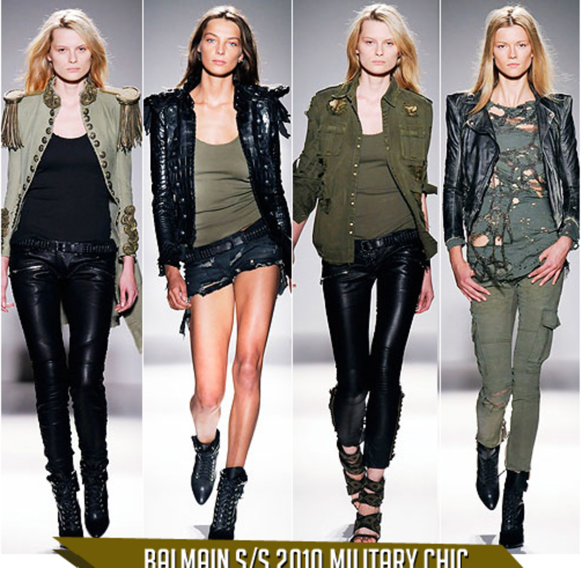 How to Wear Combat Boots | hubpages