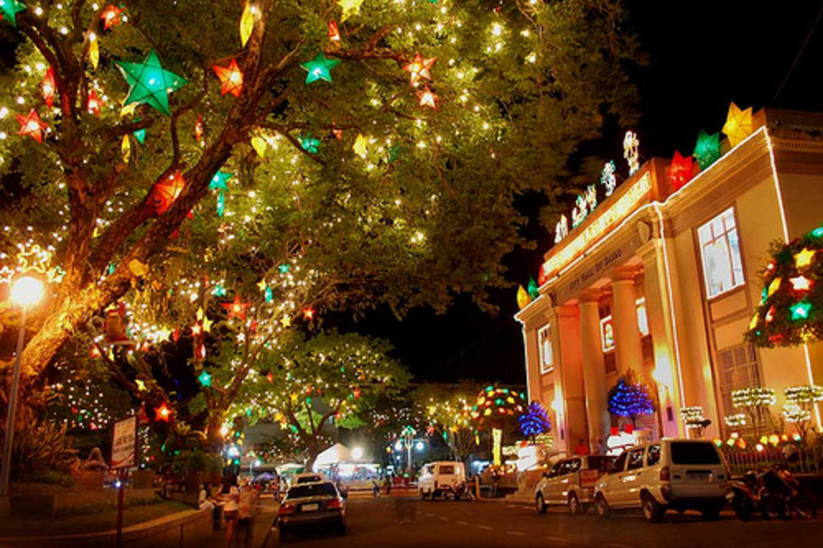 Places to go in davao city during christmas for free for Best places to visit during christmas