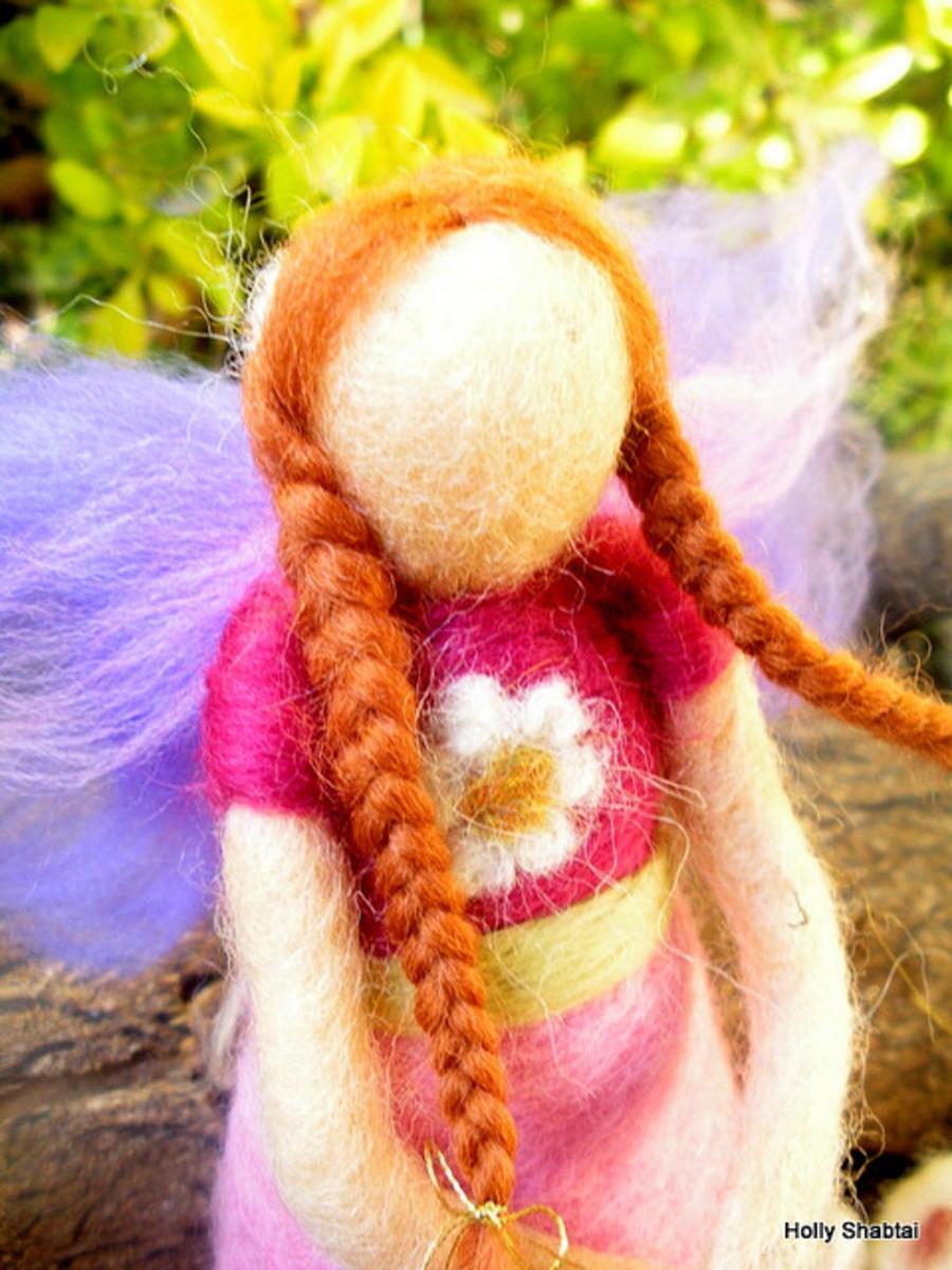 how-to-felt-wool-felting-craft-tutorials-projects