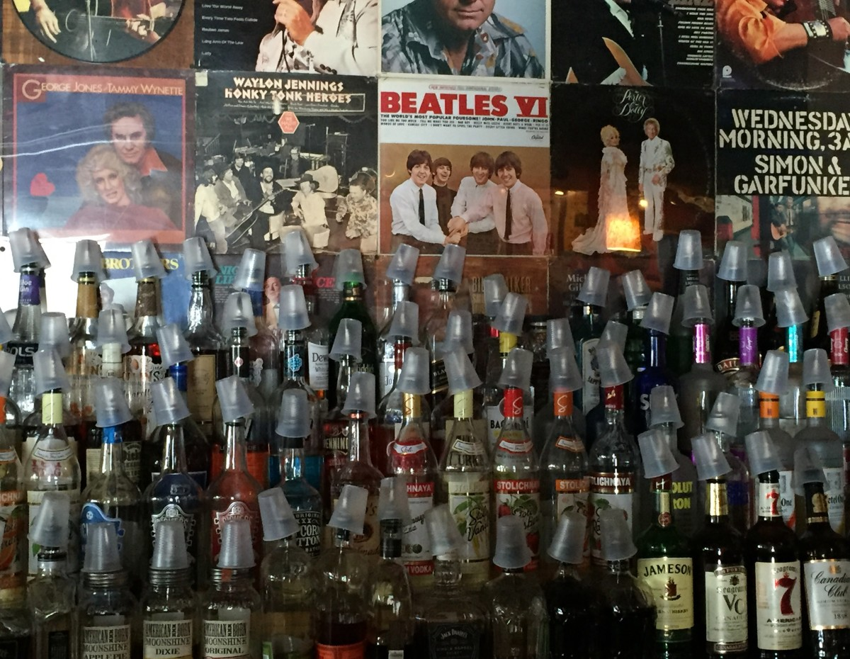 Country Music Drinking Songs