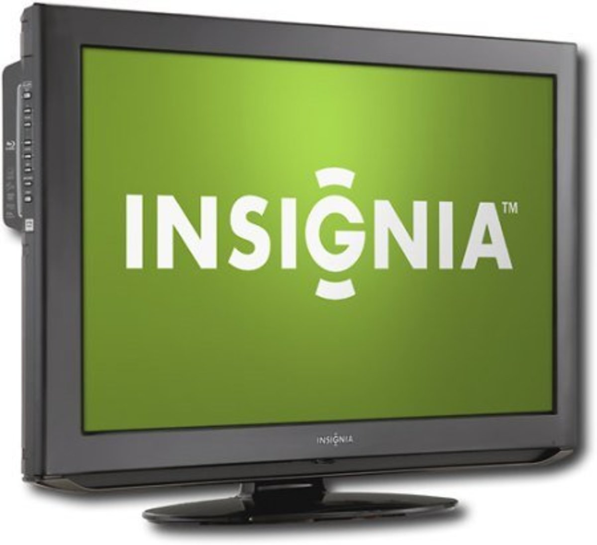 Updating Insignia TV Firmware
