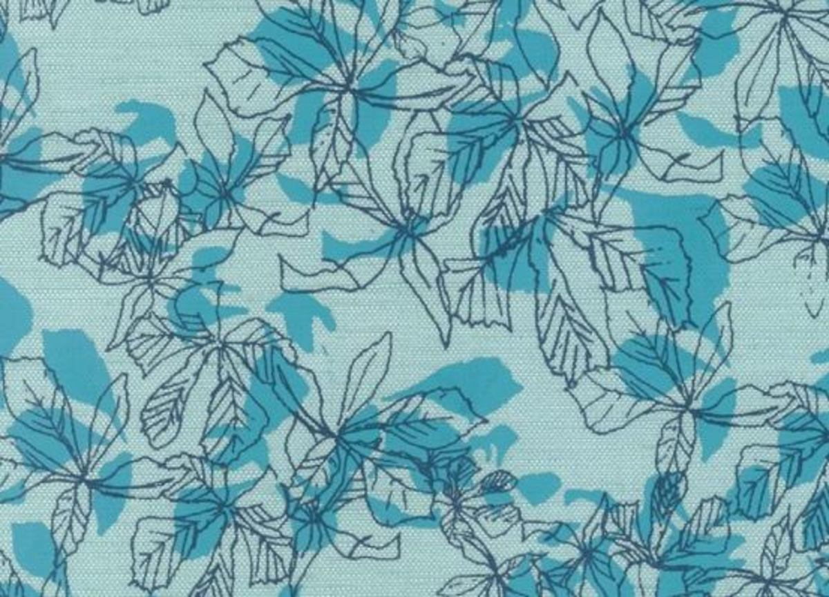 Types Of Fabrics Embellishments / Textiles Decoration Techniques