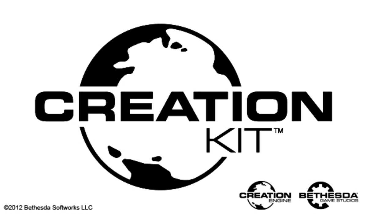 Creating Skyrim Mods with the Creation Kit