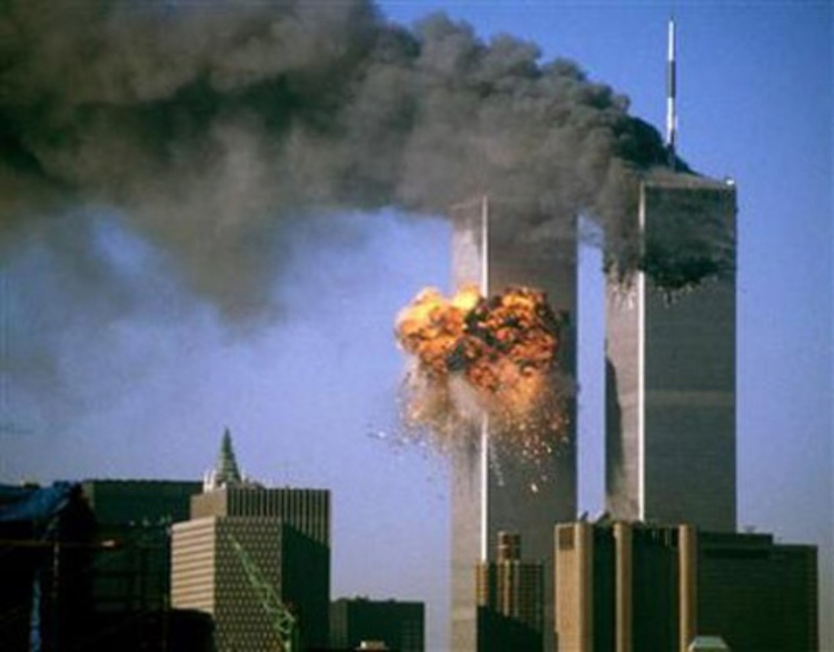 Proof That 9/11 Was An Inside Job - The Truth About The World Trade Center Attacks