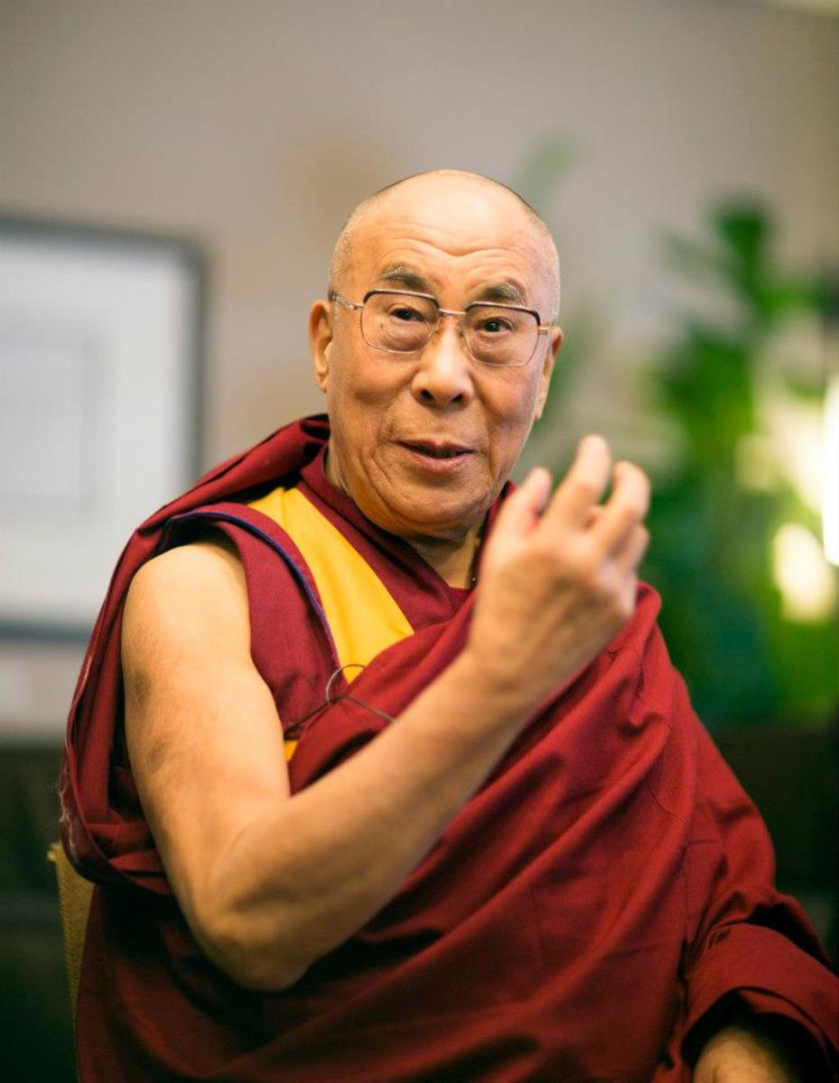 What Happens When the Dalai Lama Dies