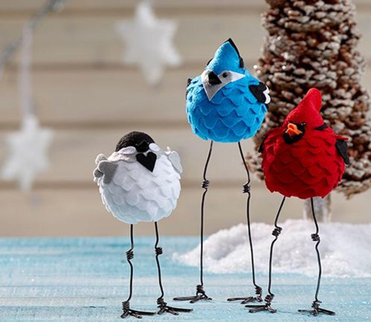 48 Awesome Bird and Bird Stuff Craft Ideas