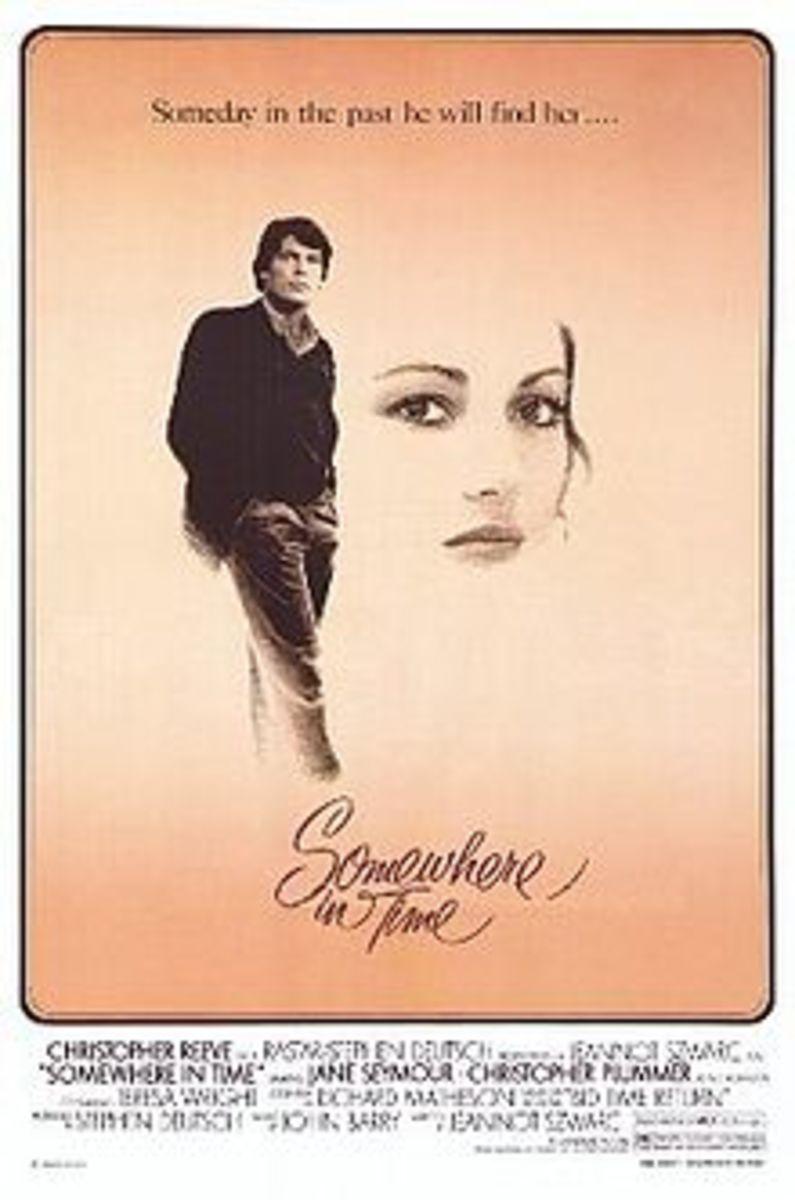 10 Best Romantic Movie List