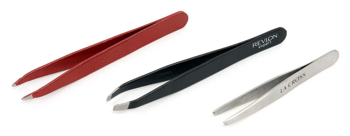 You can make yourself sneeze using some tweezers on those pesky nose hairs.