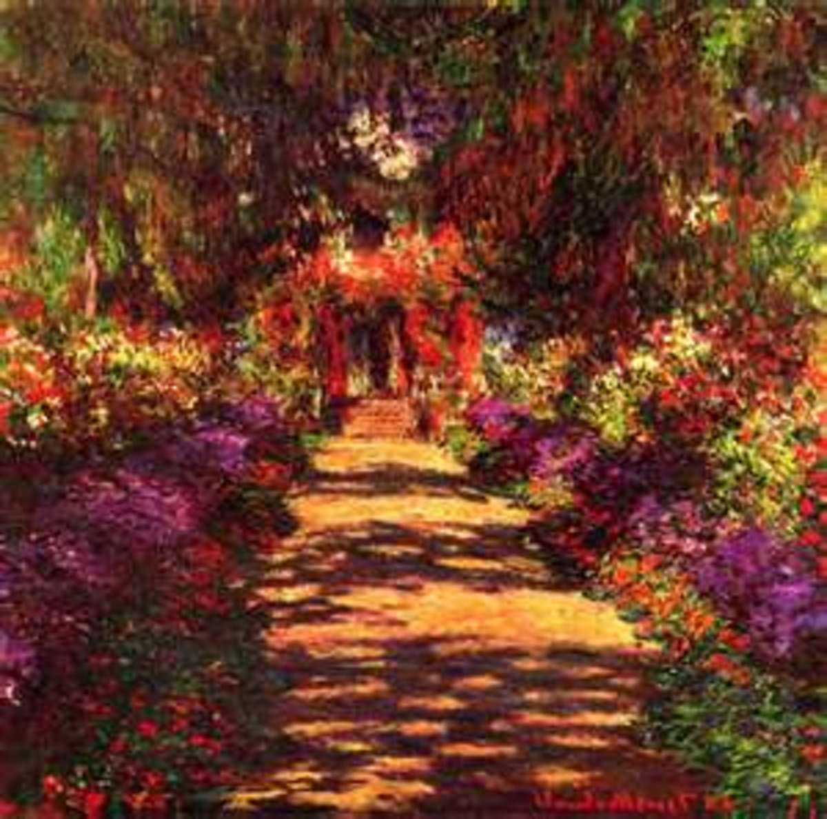Claude Monet History Of An Impressionist Artist
