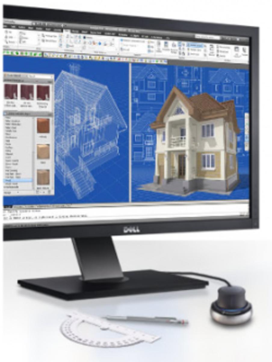 Dell UltraSharp IPS Panel Monitor