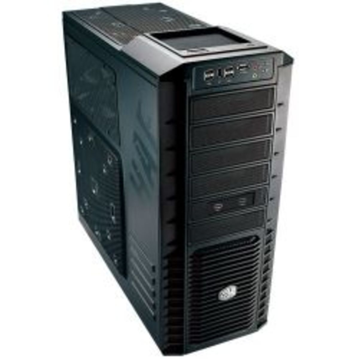 HAF 932 Full Tower PC Case