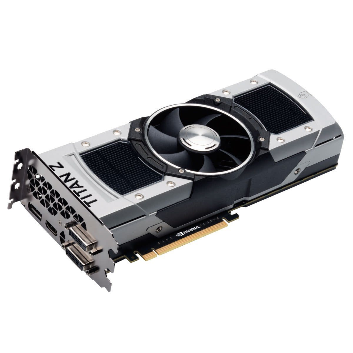 TitanZ Graphics Card from NVIDIA
