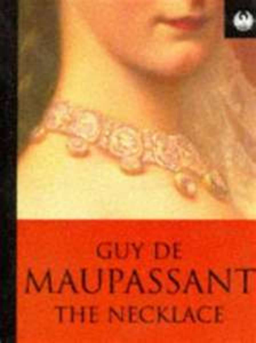a-comparison-of-guy-de-maupassants-the-necklace-and-the-mother-of-monsters