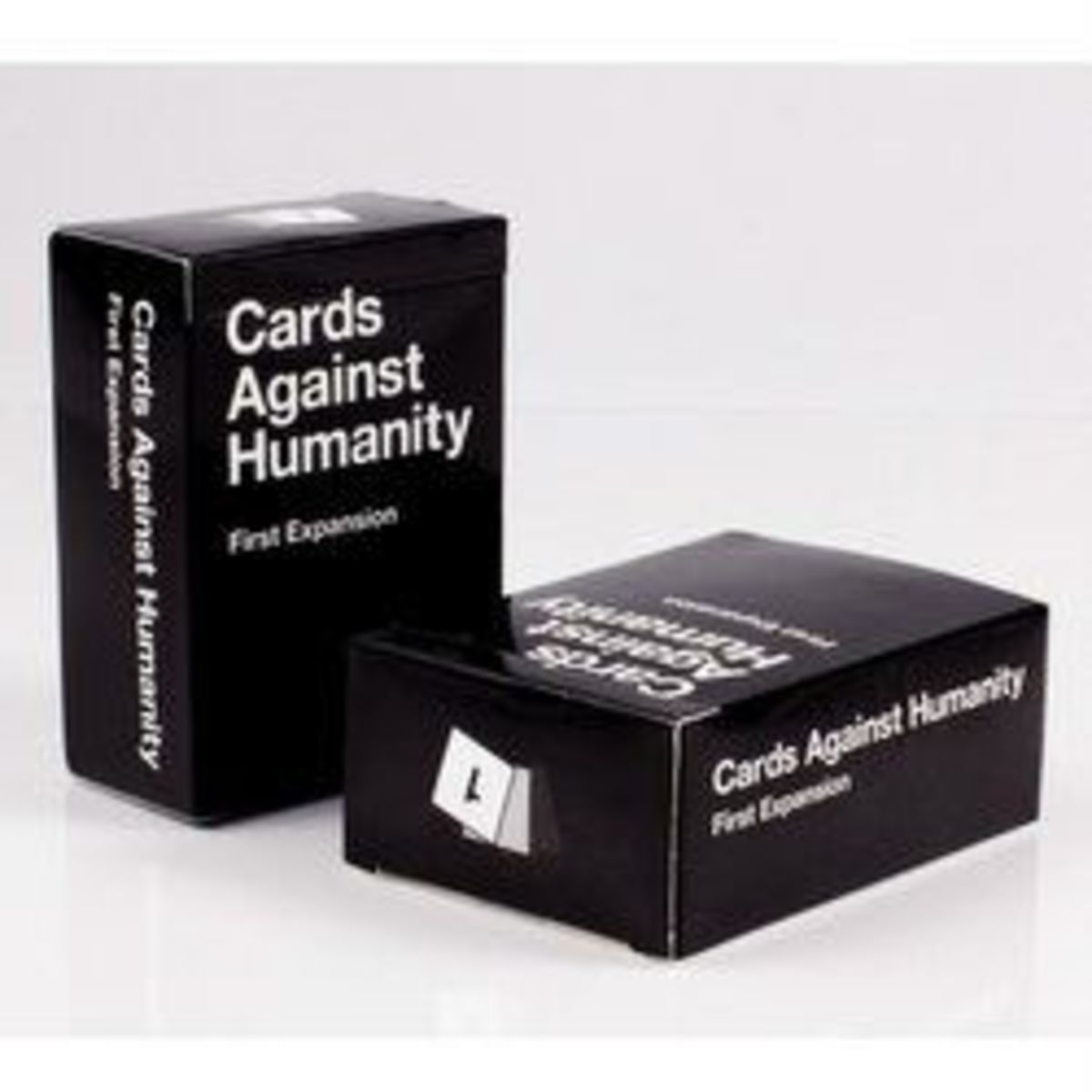 Cards Against Humanity and Expansion Packs - One, Two, Three, and Four