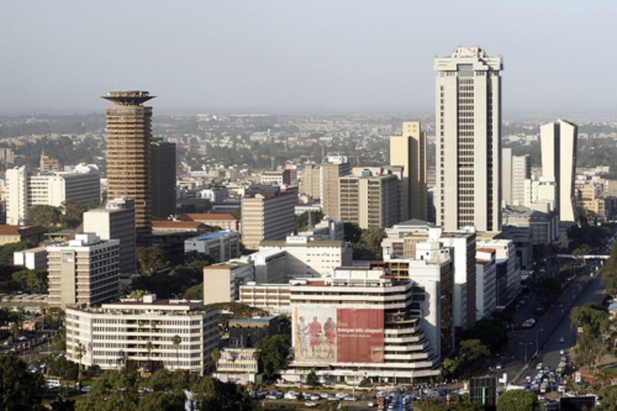 Top 10 best places to visit in Nairobi, Kenya