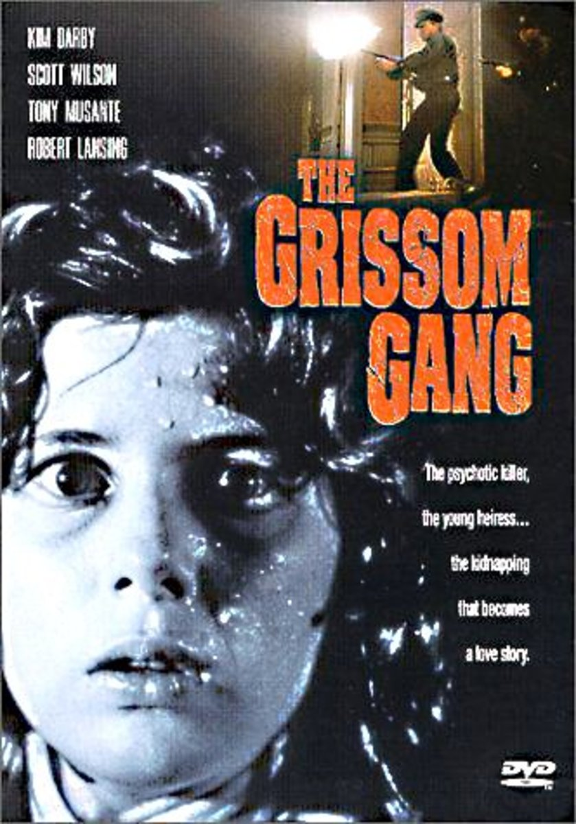 Film Review - The Grissom Gang (1971)