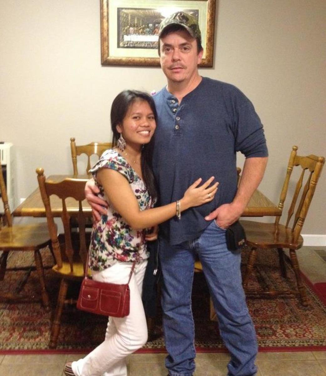 LOVERS JOURNEY: K1 VISA-FIANCEE's US EMBASSY INTERVIEW PREPARATION