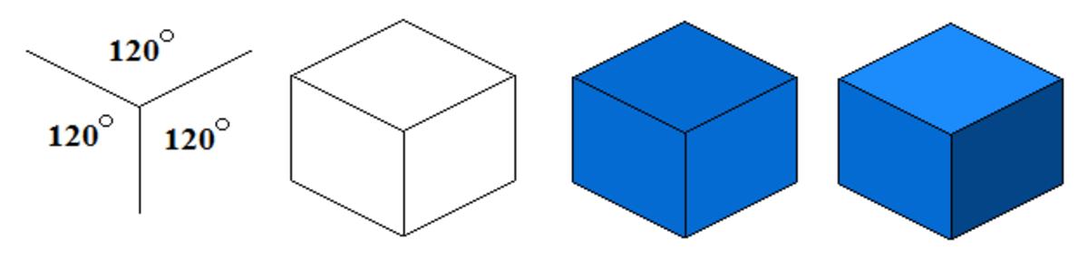isometric-pixel-art