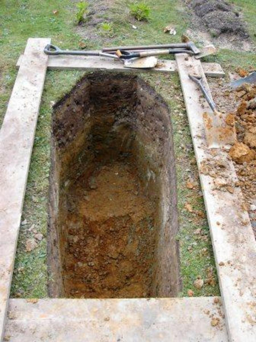 Life after Death: Punishment in the Grave - What Happens After Death in Islam?