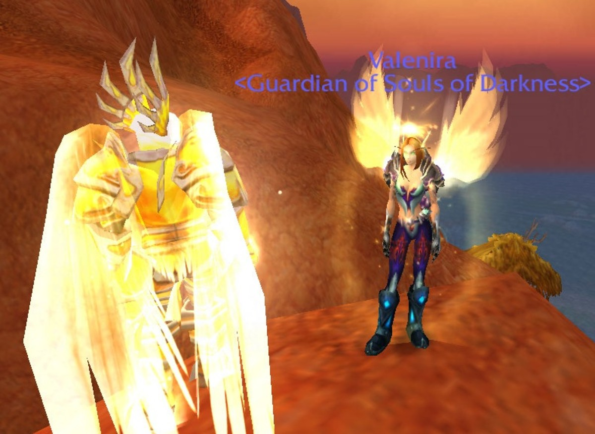 How to Heal as a Holy Paladin in World of Warcraft! (Updated for Mists of pandaria)