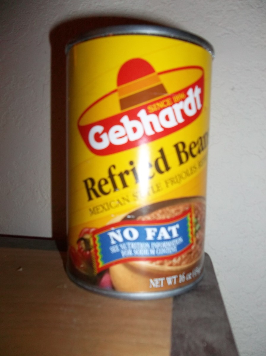 Today, Gebhardt's products are more than just chili powder!