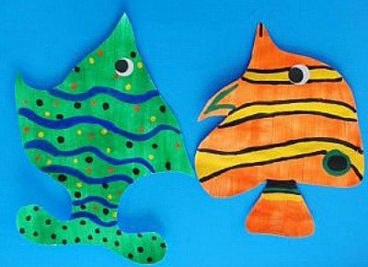 ideas-for-elementary-art-classes