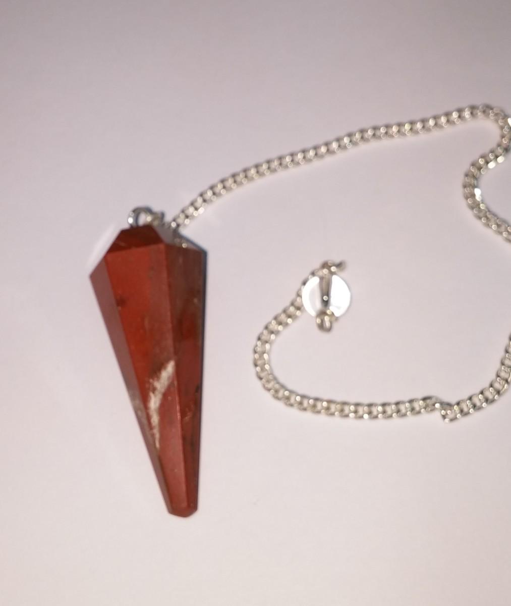 healing-with-a-dowsing-pendulum