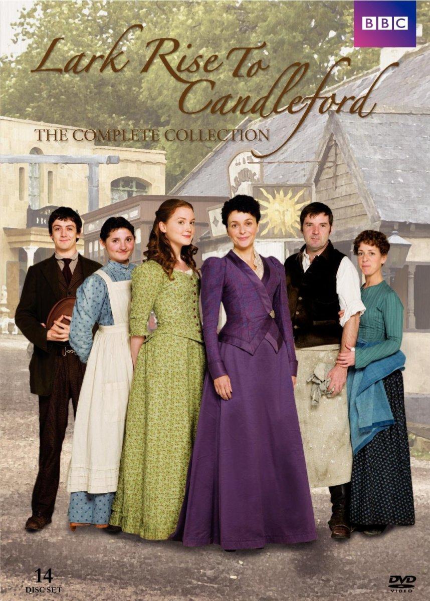 Larkrise to Candleford