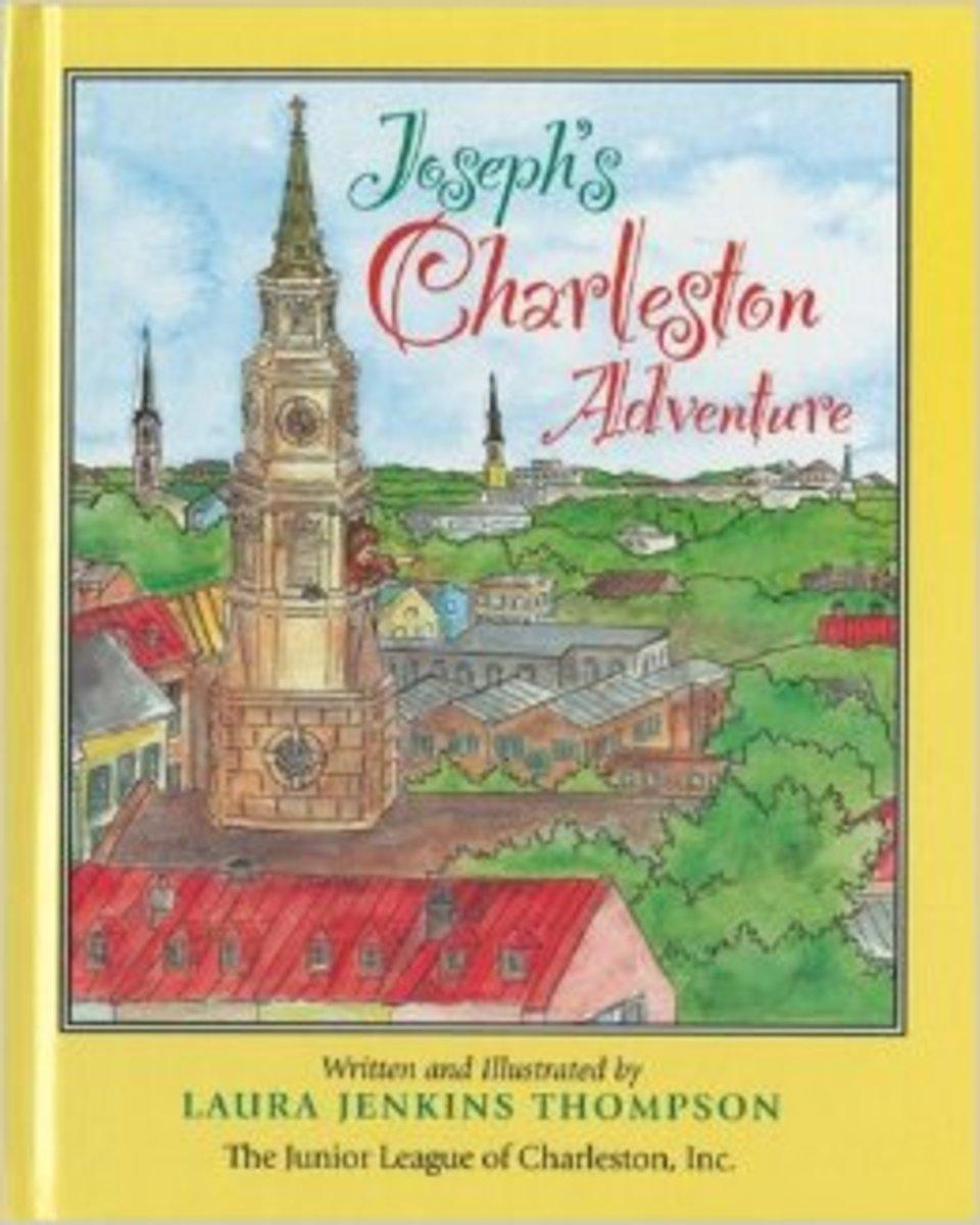 Joseph's Charleston Adventure by Laura Jenkins Thompson