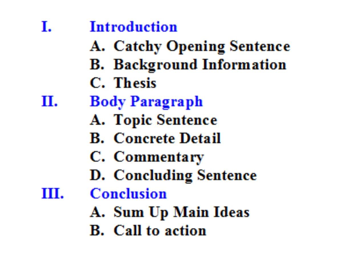essay reviewer