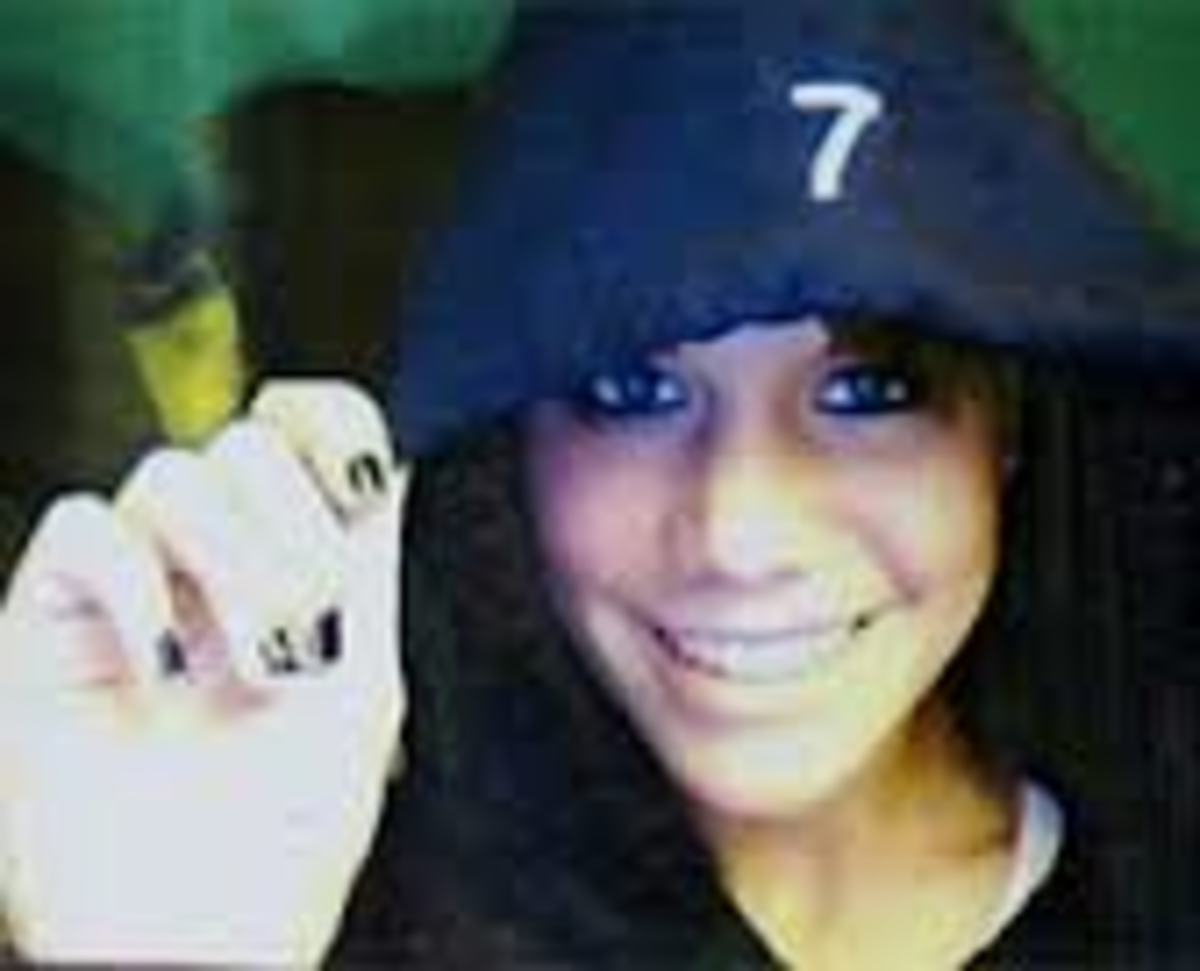 Examiner details the death of Alexis and provides tips for cyberbullying victims