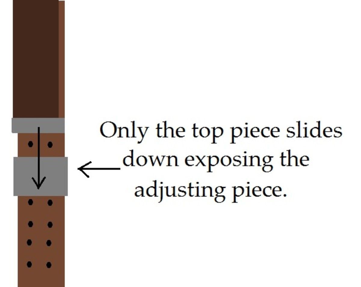 Slide Adjustment
