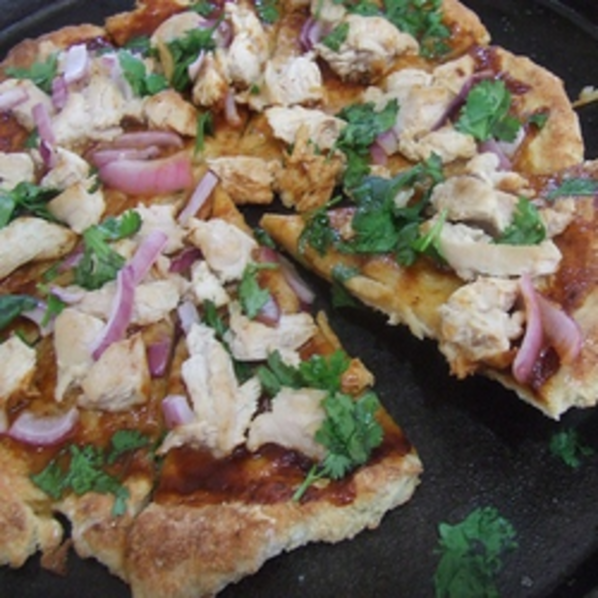 Cheeseless Pizza Recipes - 15 Mouthwatering Topping Ideas