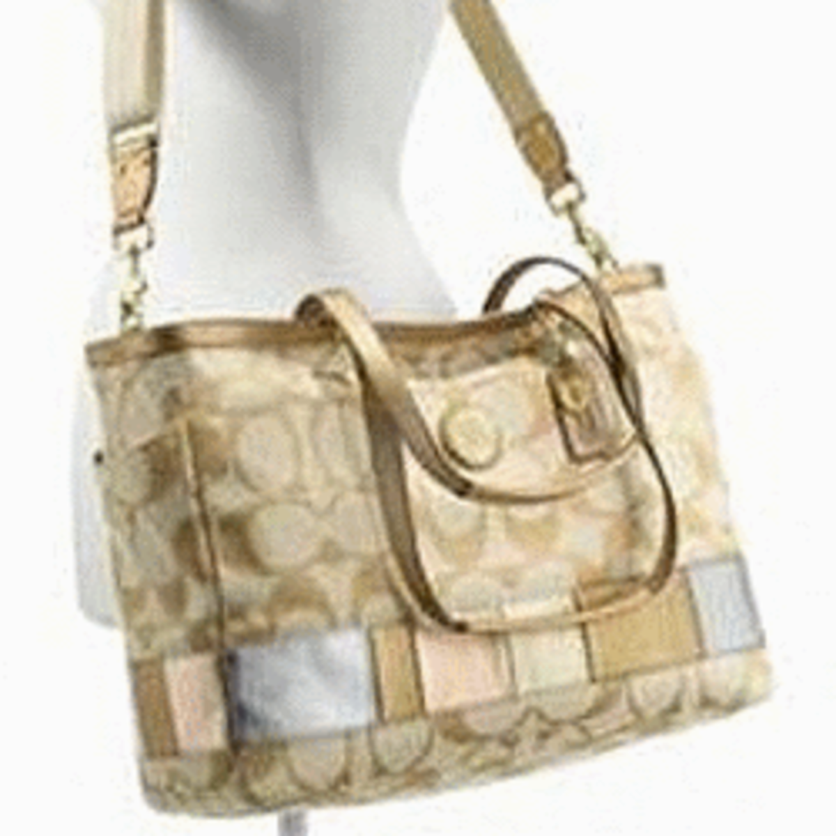 Coach Baby Bags | Buying a Beautiful Coach Diaper Bag