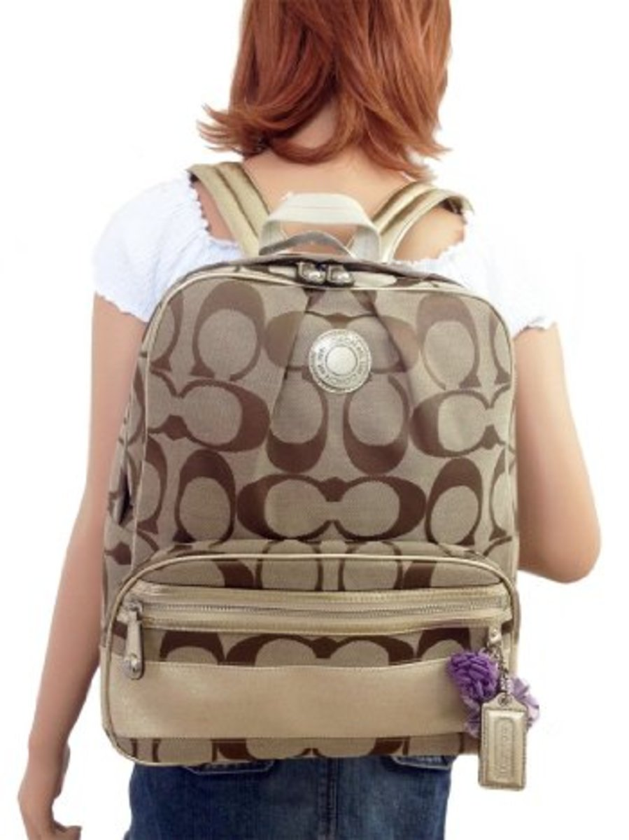 coach baby bags buying a beautiful coach diaper bag. Black Bedroom Furniture Sets. Home Design Ideas