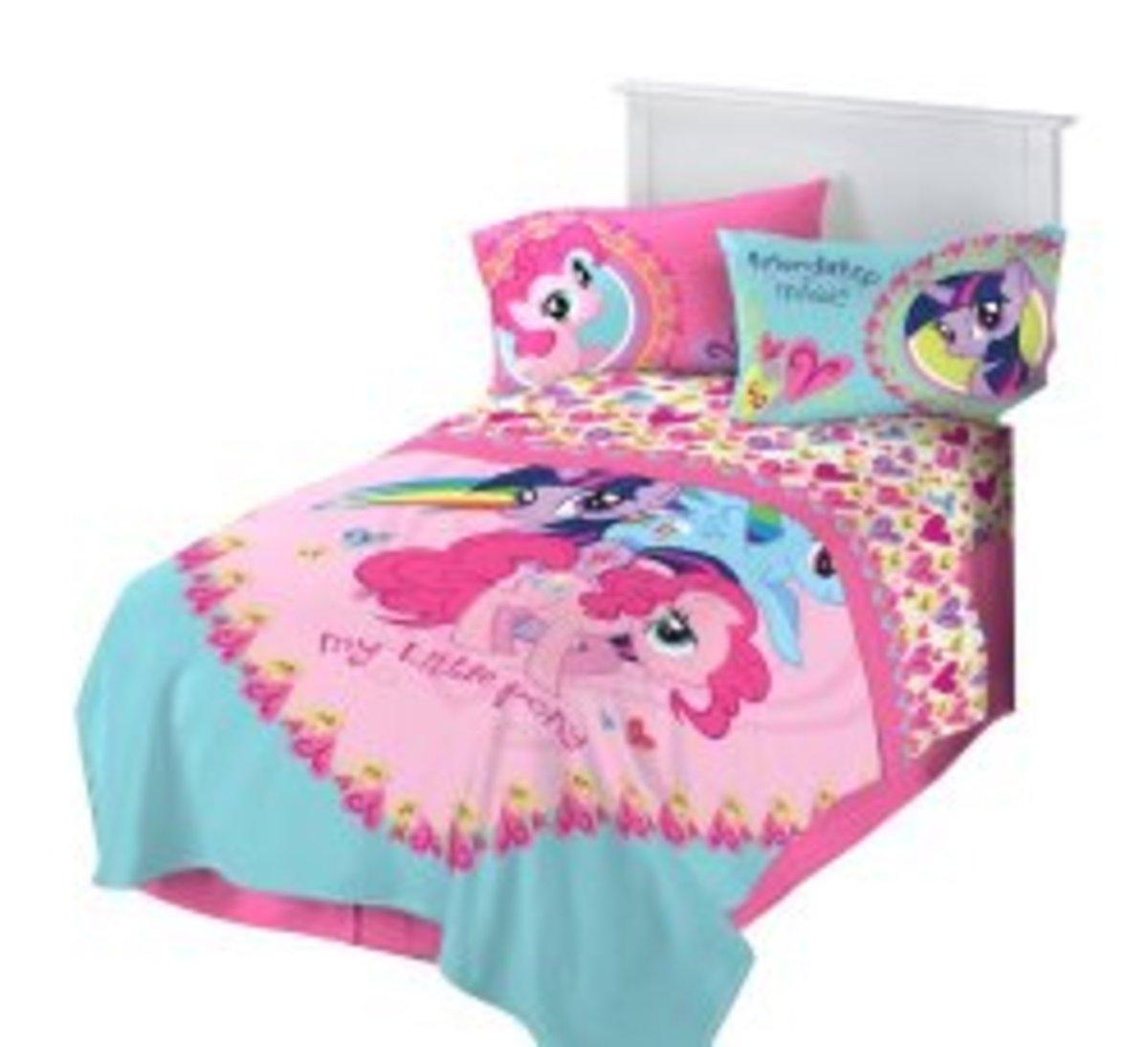 my-little-pony-bedroom-theme