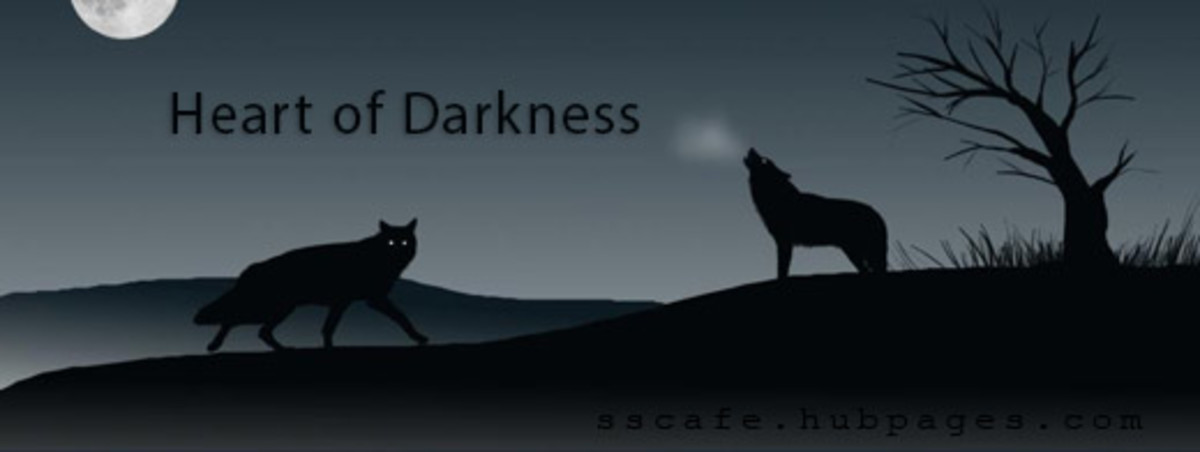 "A Critical Appreciation of ""Heart of Darkness"""
