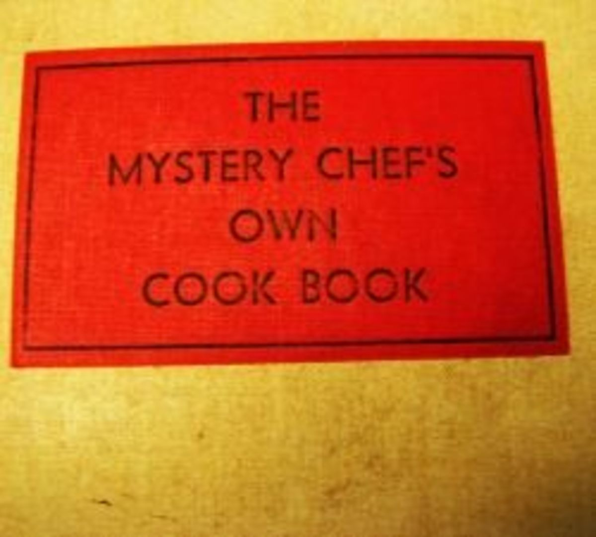 My second cookbook from my great-grandmother by Diane Cass
