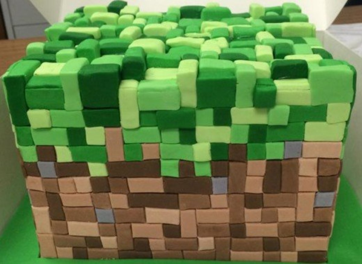 72 Cool and Fun Things To Do In Minecraft | HubPages
